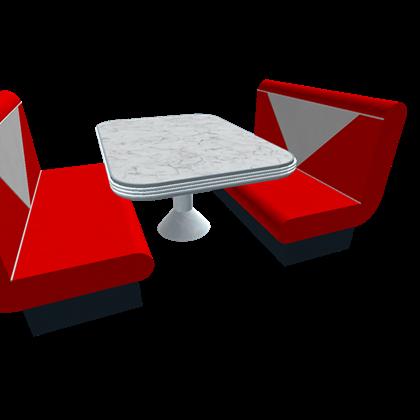Clipart restaurant restaurant booth. Roblox