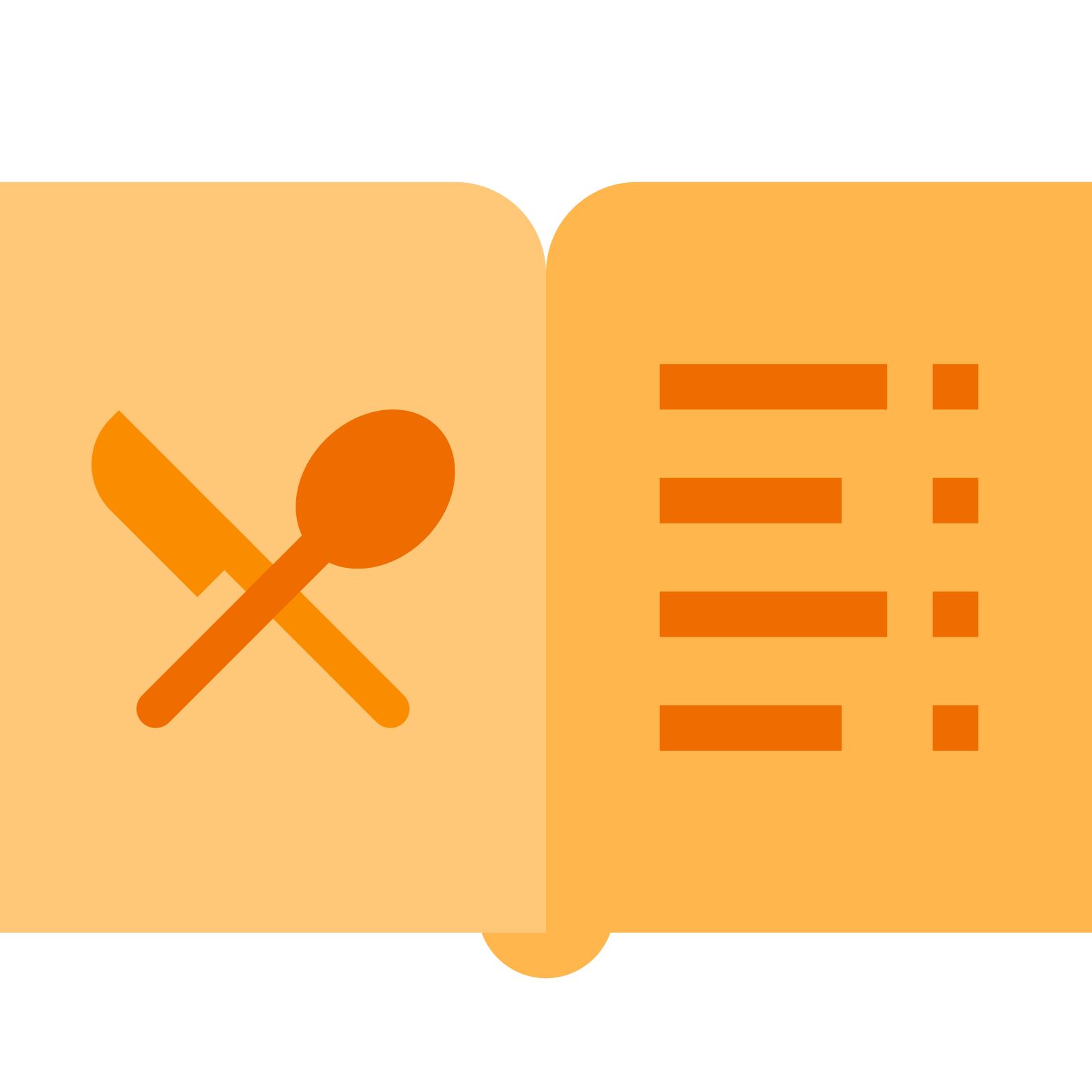 Menu icon free download. Clipart restaurant restaurant building