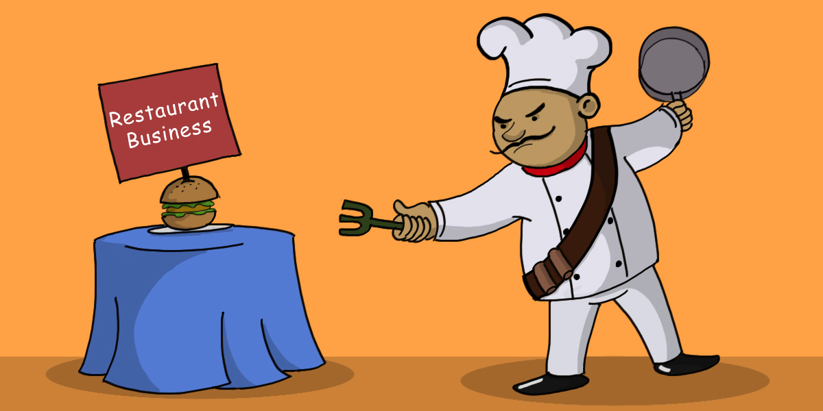 So you want to. Clipart restaurant restaurant business