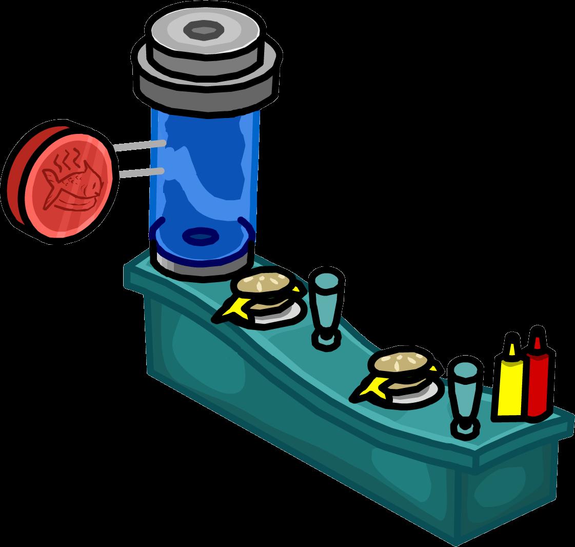 Club penguin wiki fandom. Diner clipart diner counter