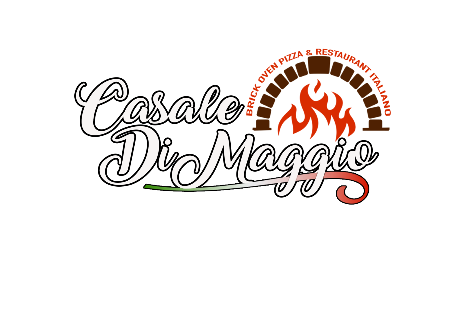 Casale dimaggio brick oven. Restaurants clipart house italian