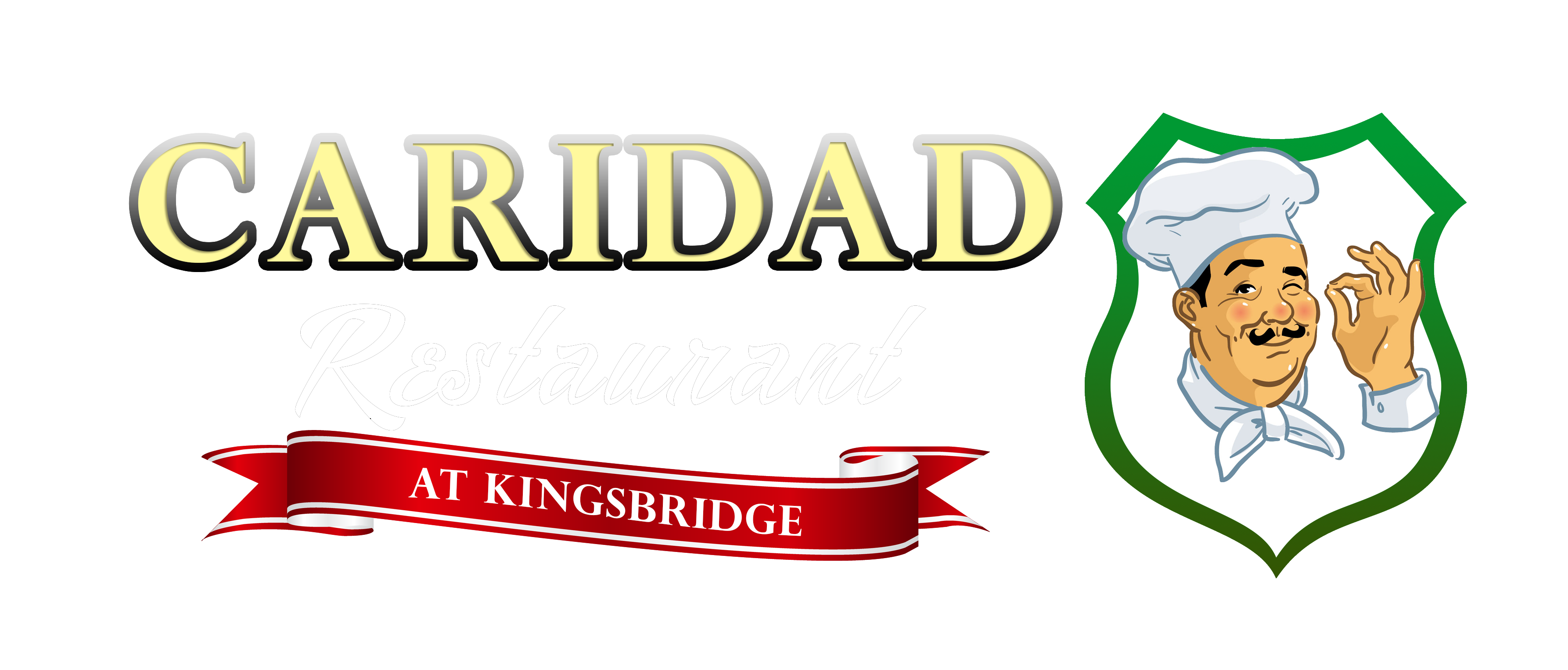 Grilling clipart food puerto rico. Caridad at kingsbridge restaurant