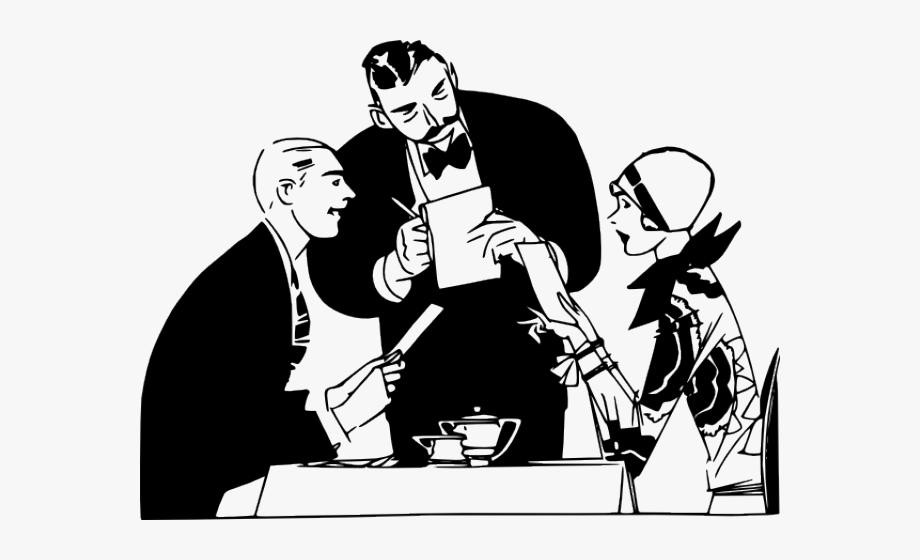 Restaurants clipart dinning. Restaurant free cliparts on