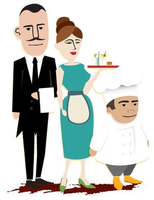 Clipart restaurant restaurant owner. Best kyiv restaurants guide