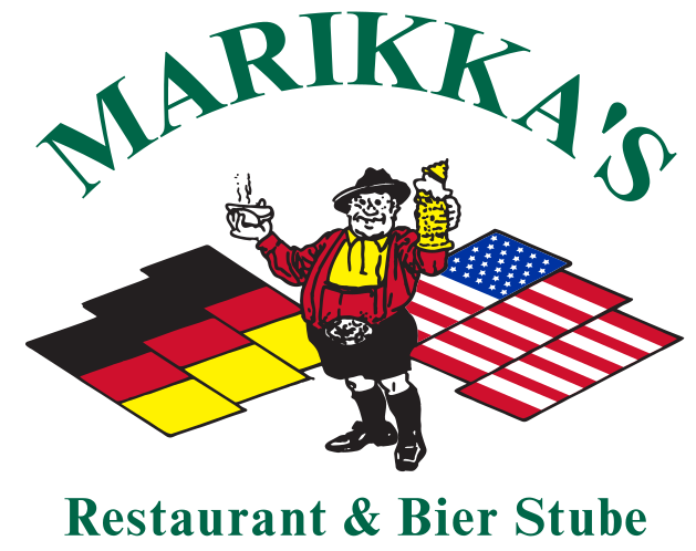 Reservations marikkas bier stube. Clipart restaurant restaurant reservation
