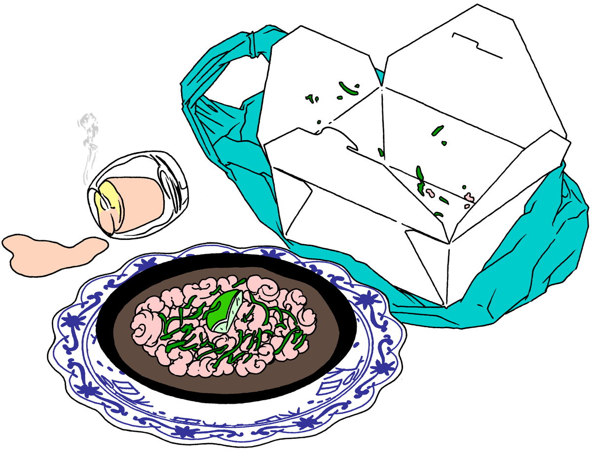 Clipart restaurant restaurant review. The most scathing reviews