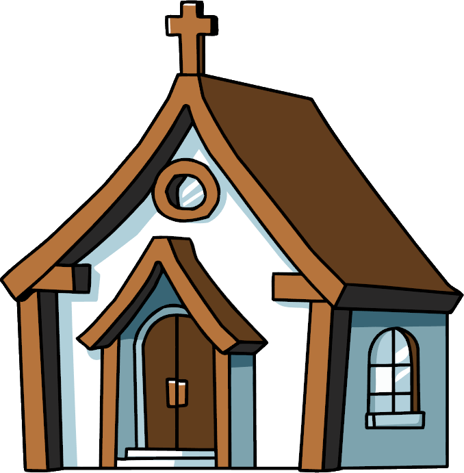 Church wiki fandom powered. Restaurants clipart scribblenauts