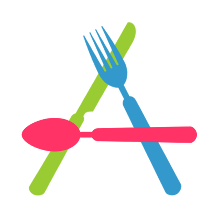 Fork clipart sppon.  collection of colorful