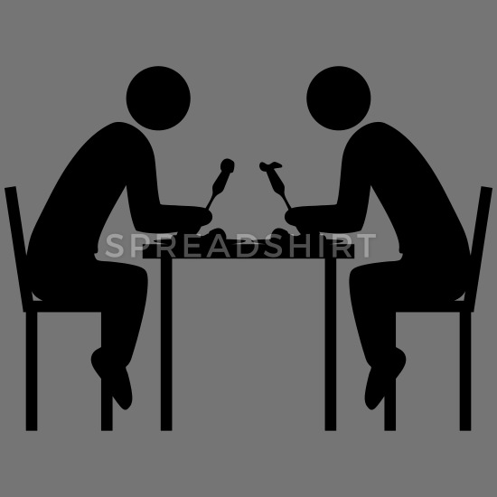 Clipart restaurant team dinner. Food couple friends roman