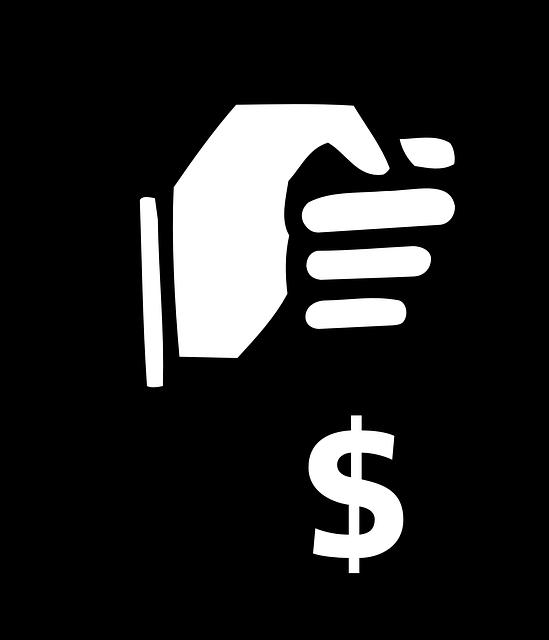 Rent for restaurant how. Finance clipart wad cash