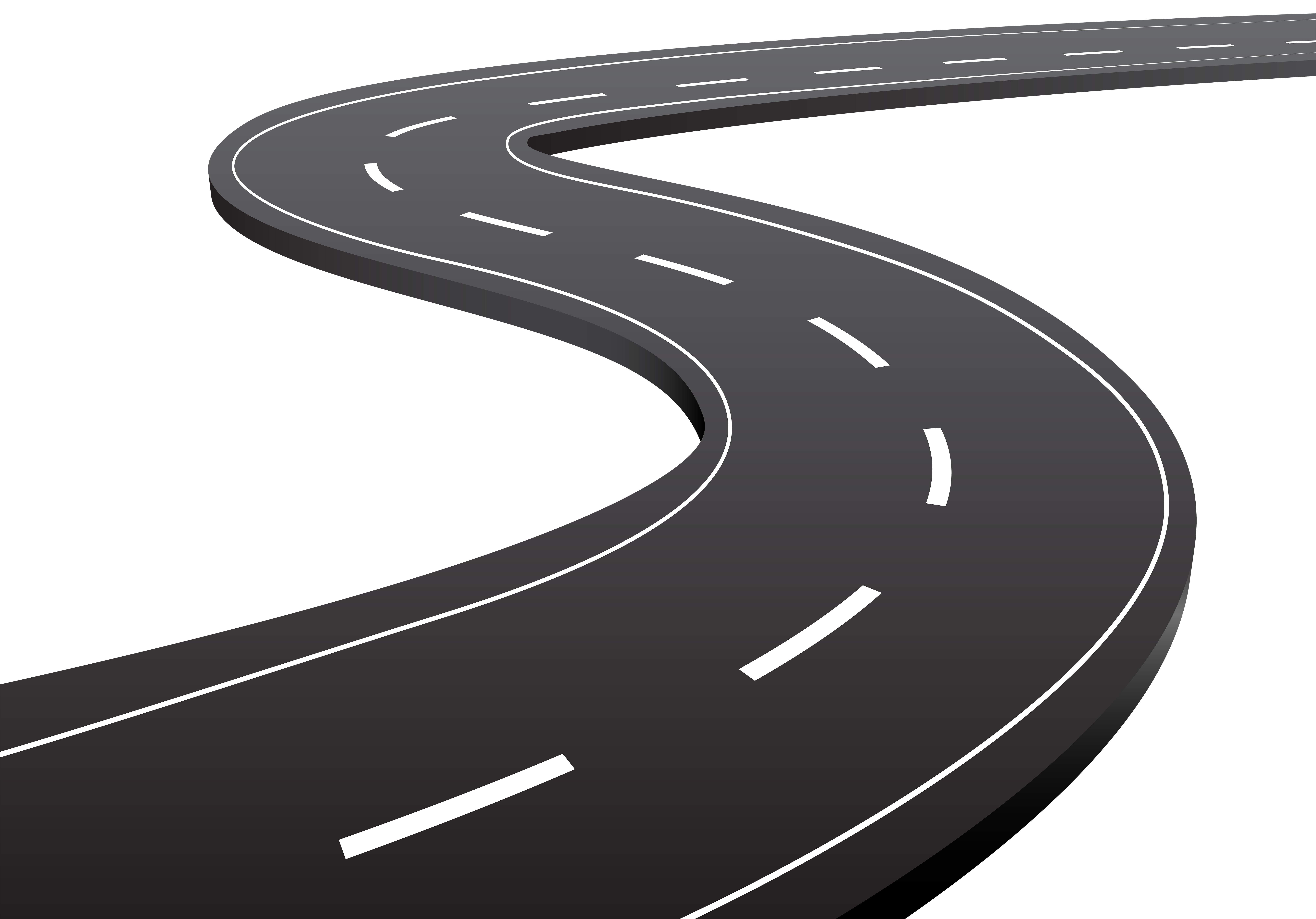 Pathway clipart road, Pathway road Transparent FREE for ...