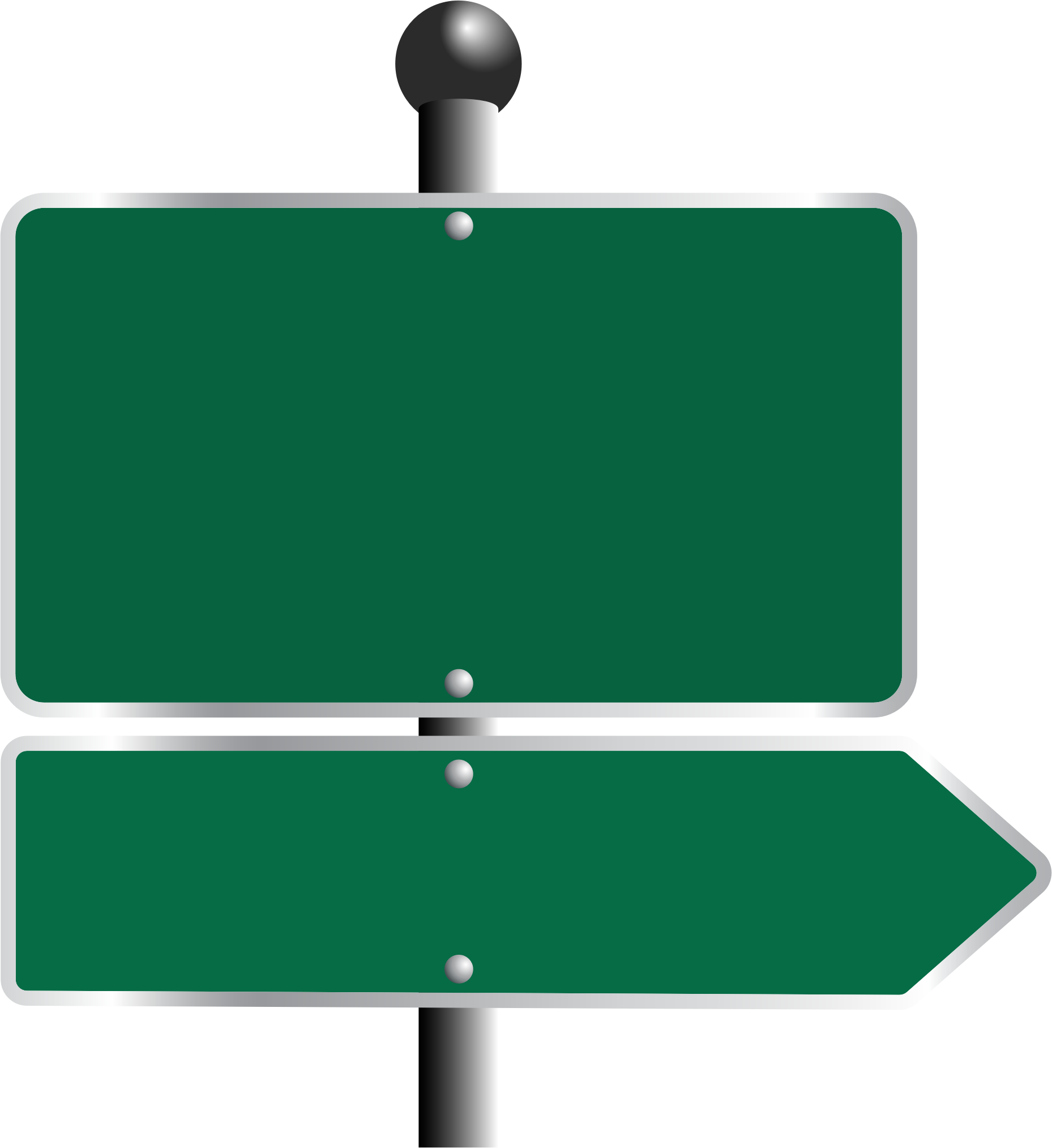 Clipart road arrow.  great sign highway