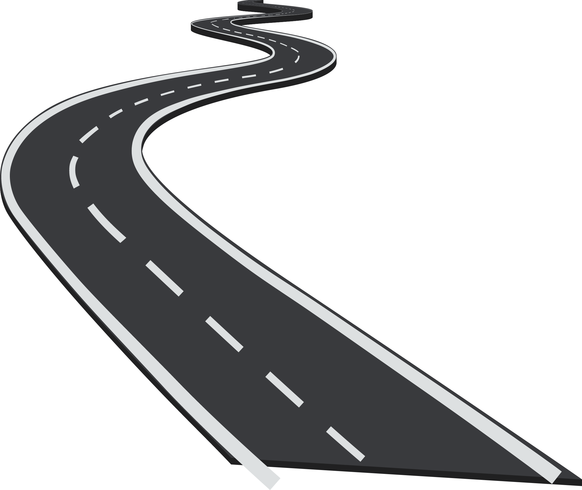Indian system roadworks clip. Highway clipart national highway