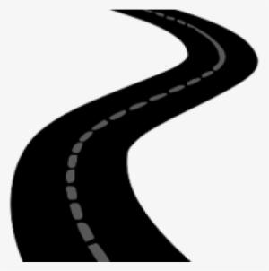 Banner png download transparent. Highway clipart walking road