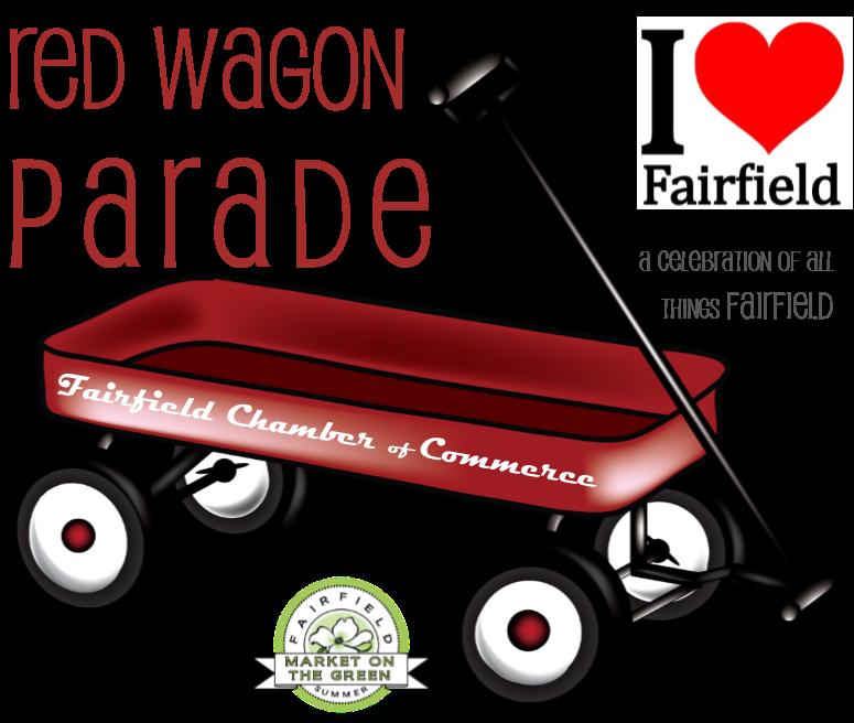 Jun red wagon parade. Clipart road beach road