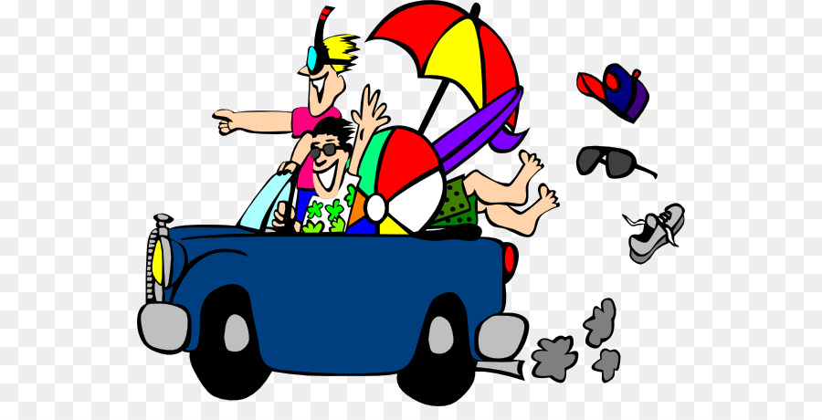 Clipart road beach road. Trip to png free