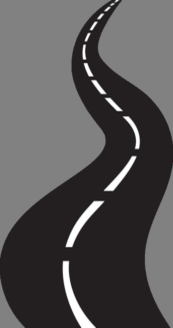 High way image purepng. Road vector png