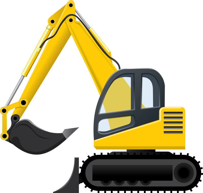 Construction hubpicture pin . Clipart road building