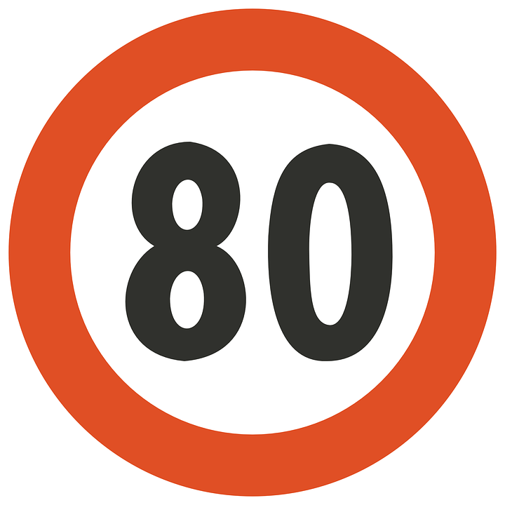 Clipart road circle. Car limit clipground free
