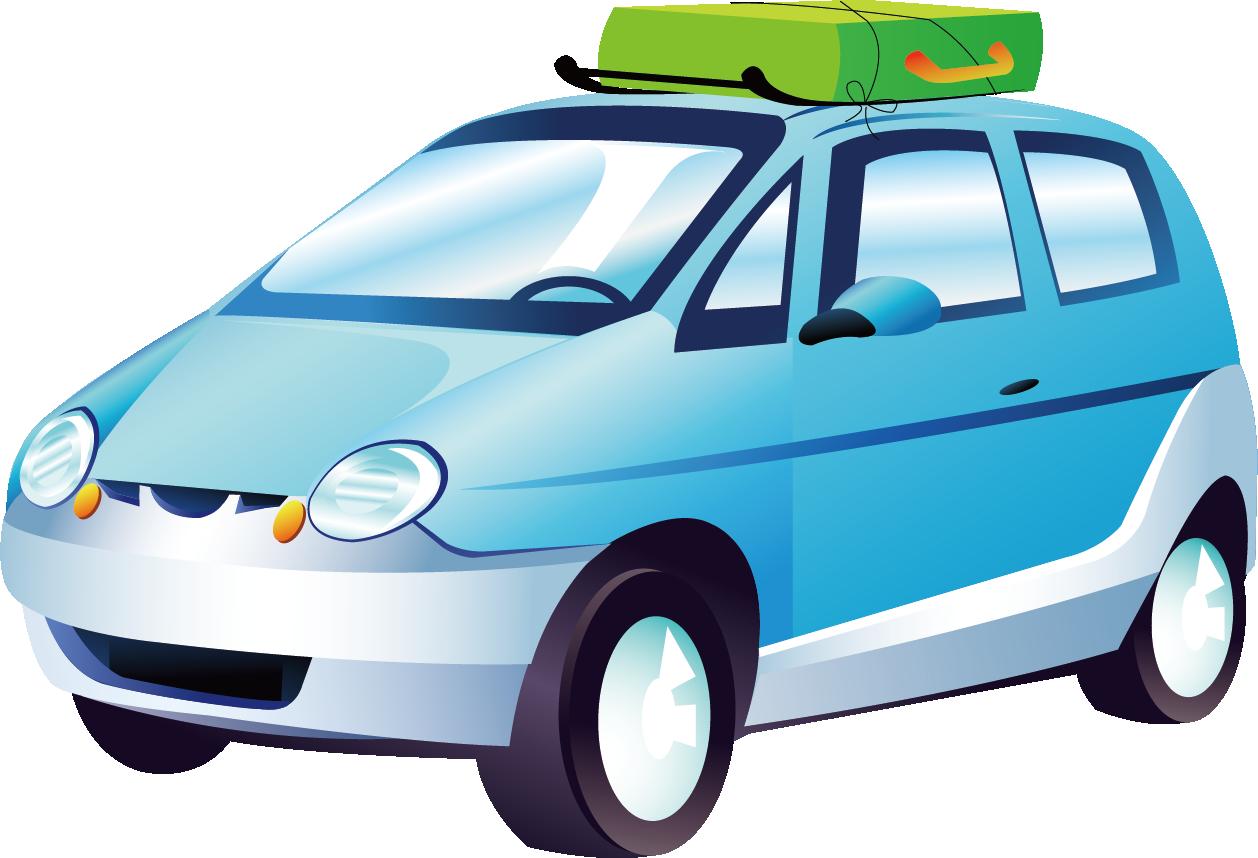 Clipart road city road. Car travel trip clip