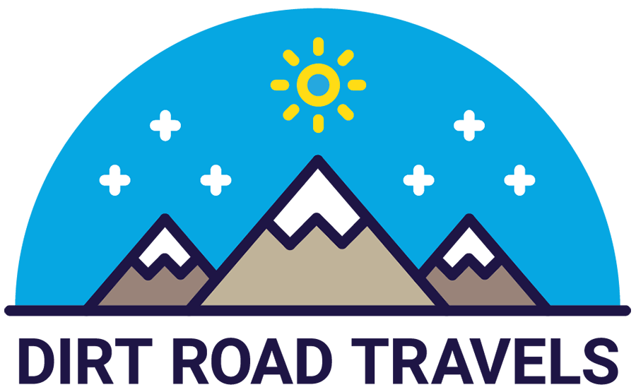 Blog dirt travels . Clipart road country road