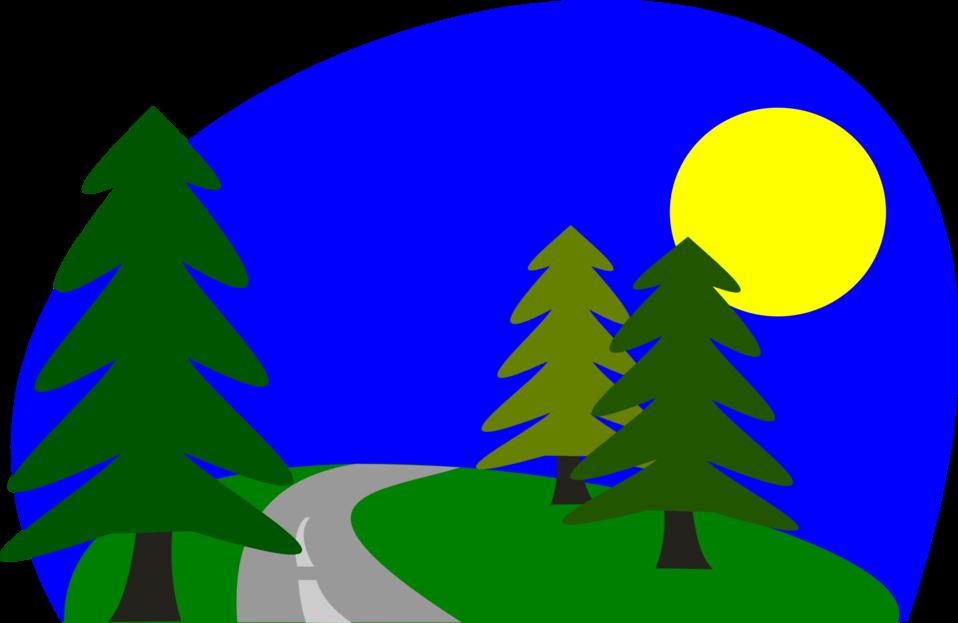 Clipart road file. Public domain clip art
