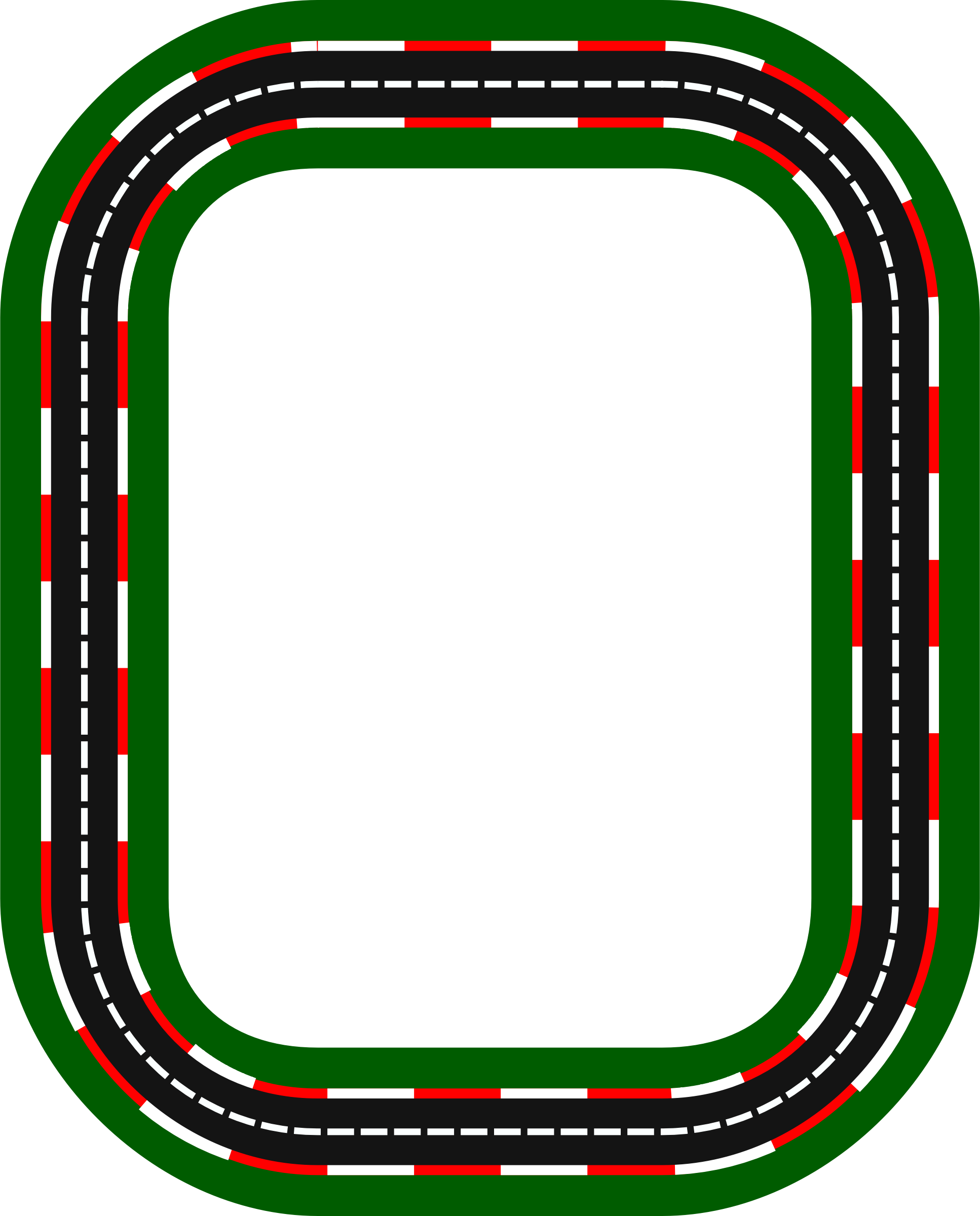 Clipart road frame. Big image png