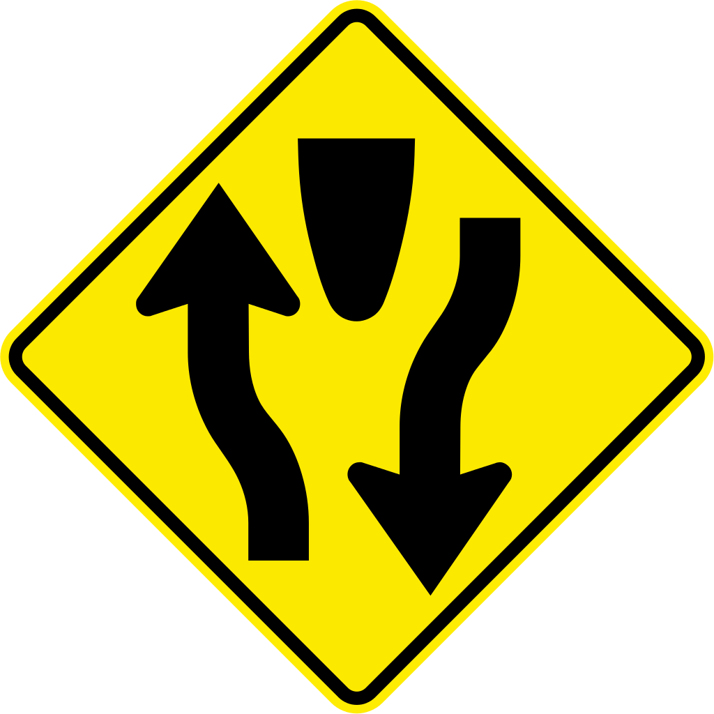 Clipart road high way. File jamaica sign w
