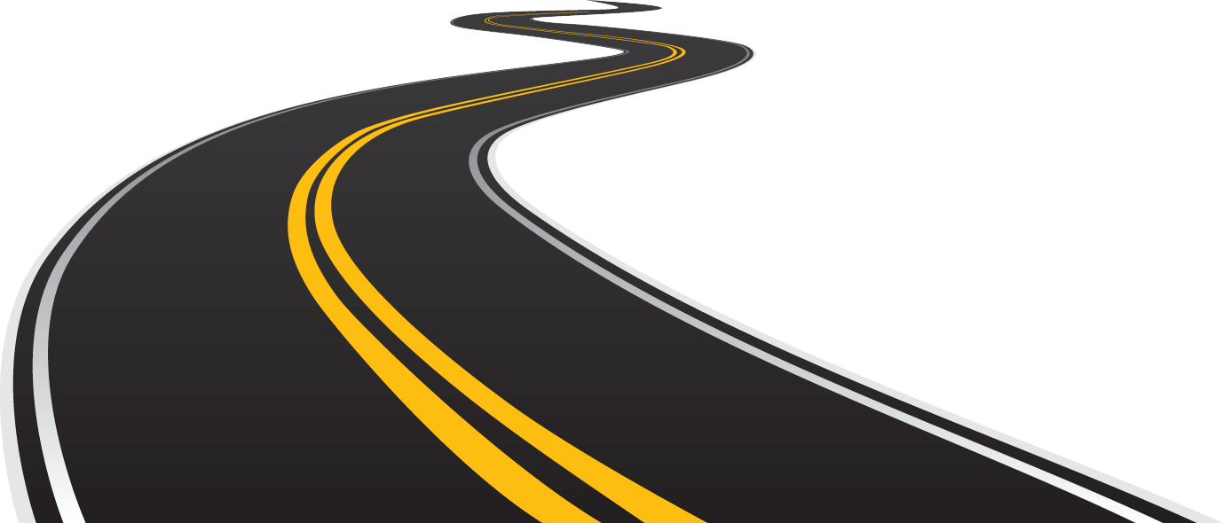 Frontline sodera le ahead. Clipart road infrastructure