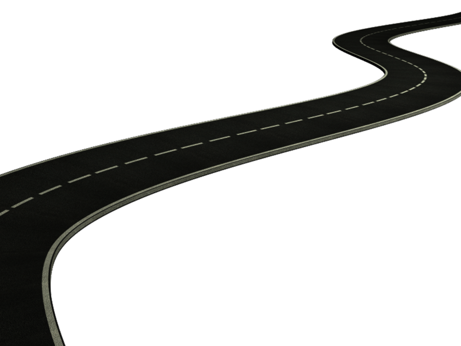 Png stock by doloresminette. Pathway clipart paved road