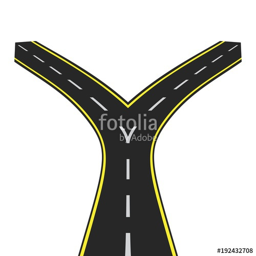 Clipart road junction. Street x free clip