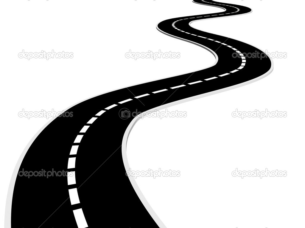 Horizontal free download best. Pathway clipart rough road