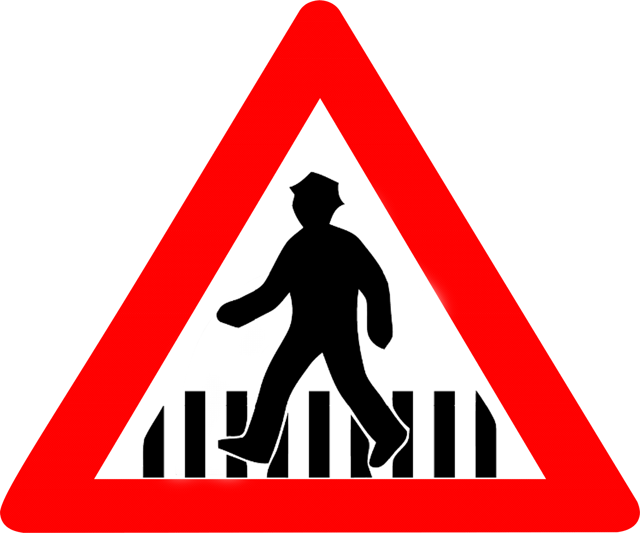 Executive officers association ahead. Clipart road narrow road