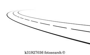 Clipart road outline. Cliparts x making the