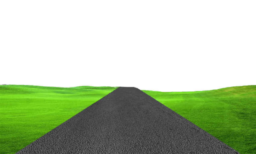 Clipart road pathway. High way png free