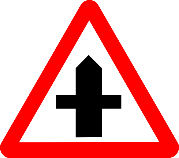 Signs at getdrawings com. Clipart road perspective