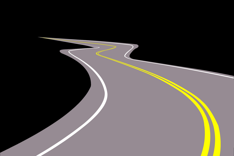 Pathway land road