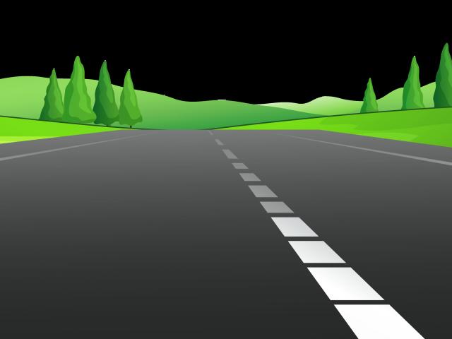 Highway clipart pathway.  road huge freebie