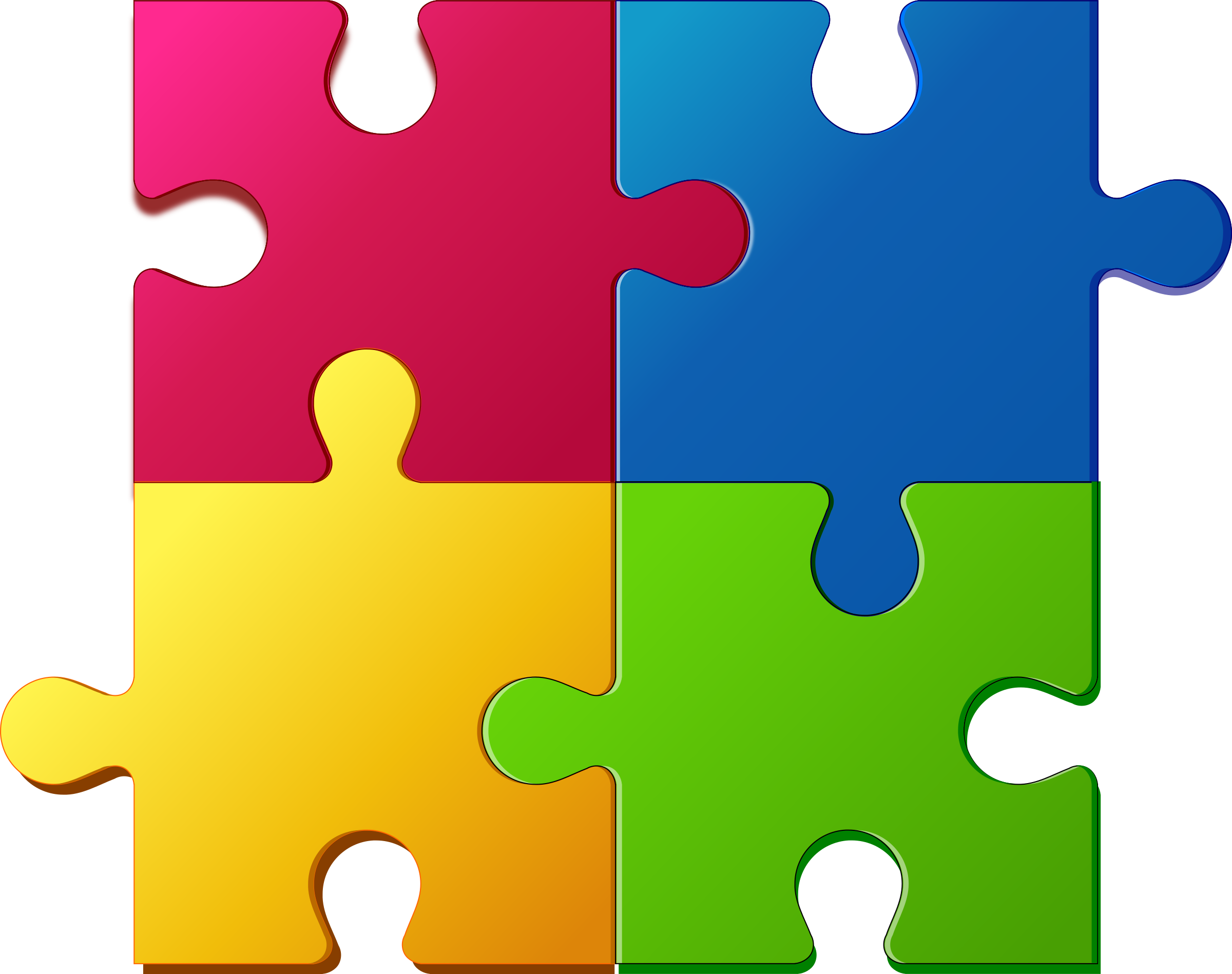Puzzle itemmom. Planning clipart organisational behaviour