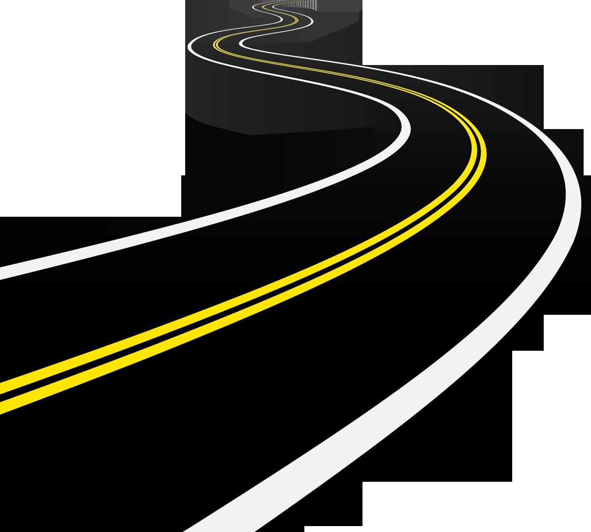 Clip art transprent png. Clipart road raod