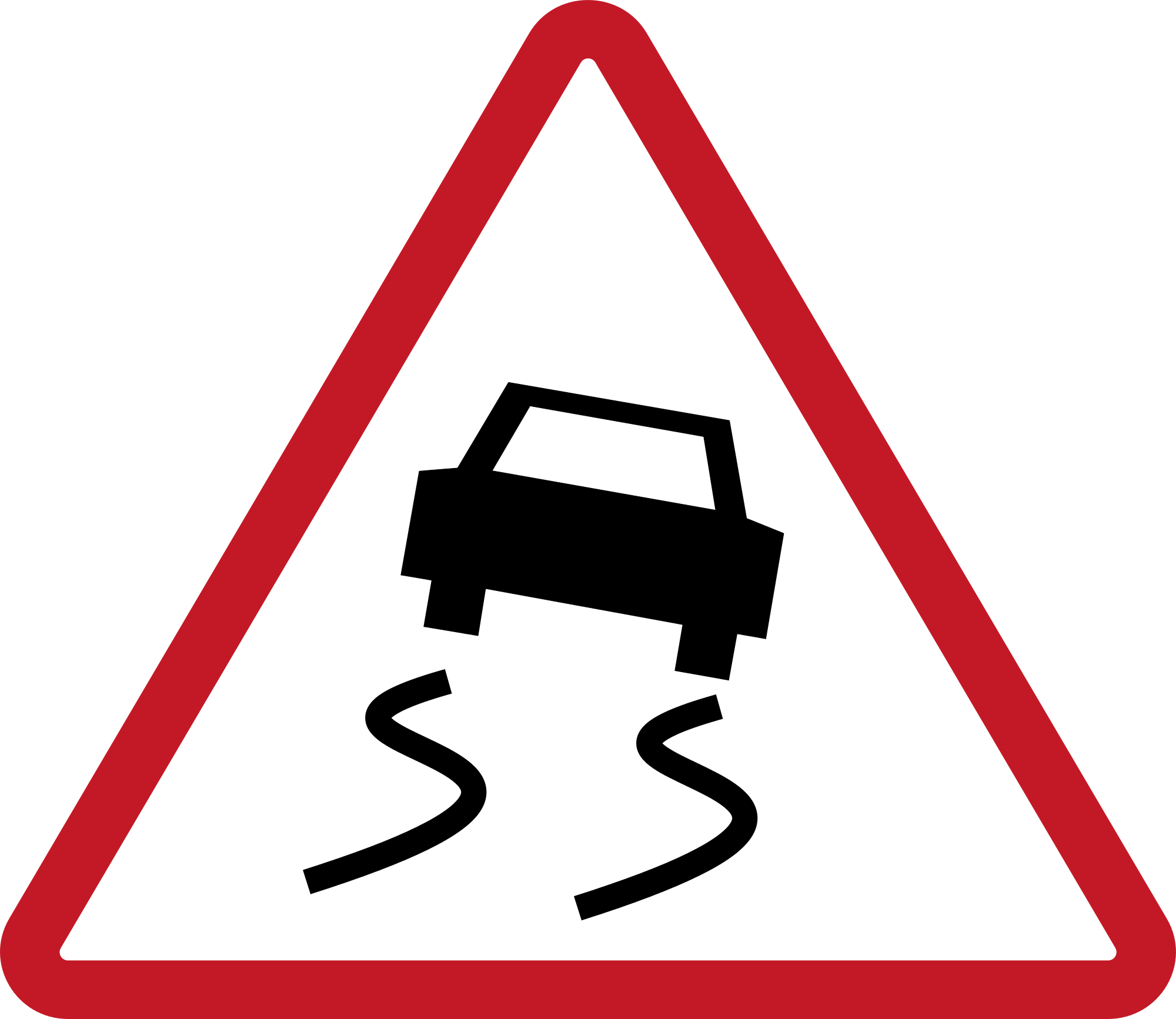 Clipart road road marking. File philippines sign w