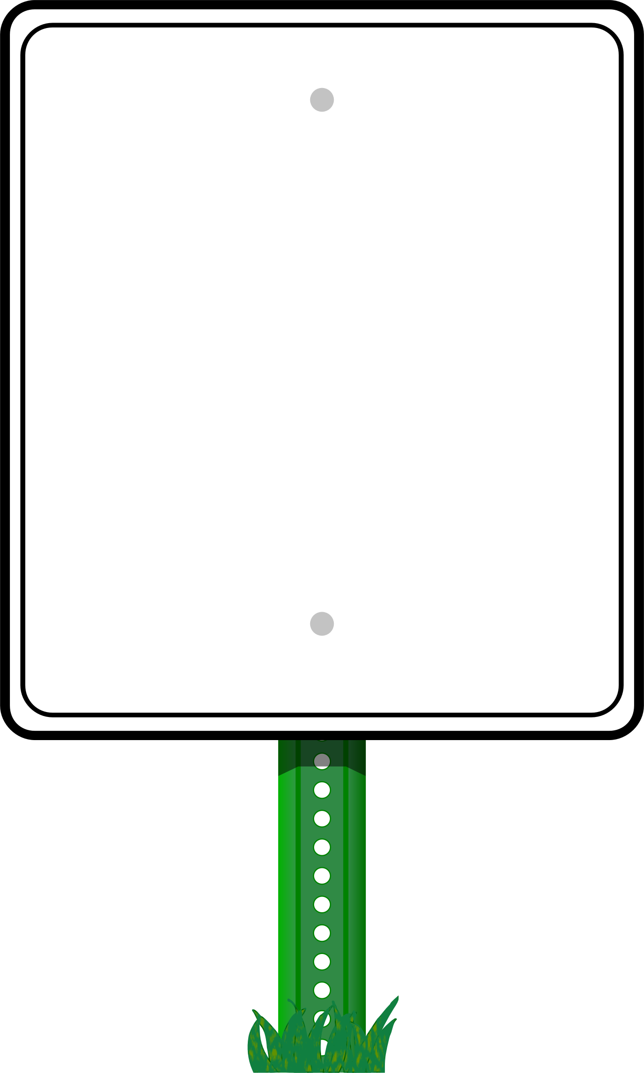 Pathway clipart lane. Road sign border big