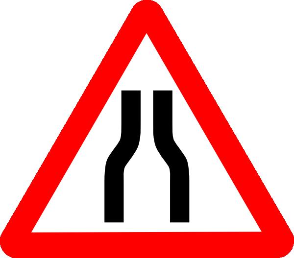 Svg signs clip art. Clipart road road sign