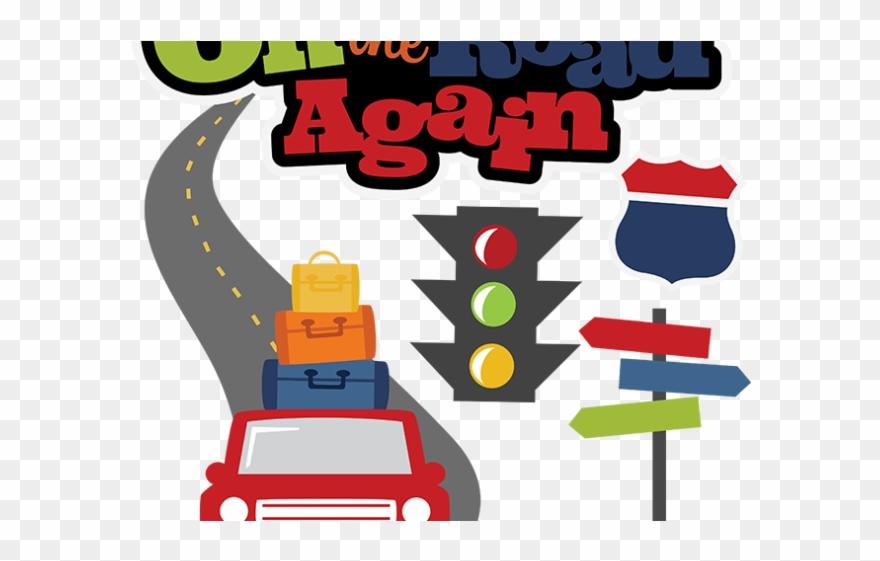 Travel ideas clip art. Clipart road road trip