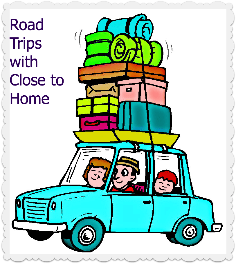 Clipart road road trip. Tips for planning a