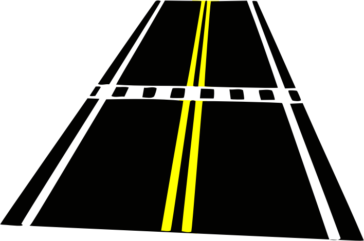 And crosswalk remix of. Clipart road roadway