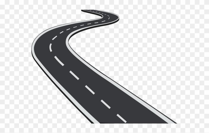 Highway clipart highway line. Roadway png download pinclipart