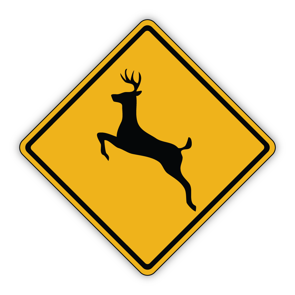 Are highway warning signs. Clipart road signboard