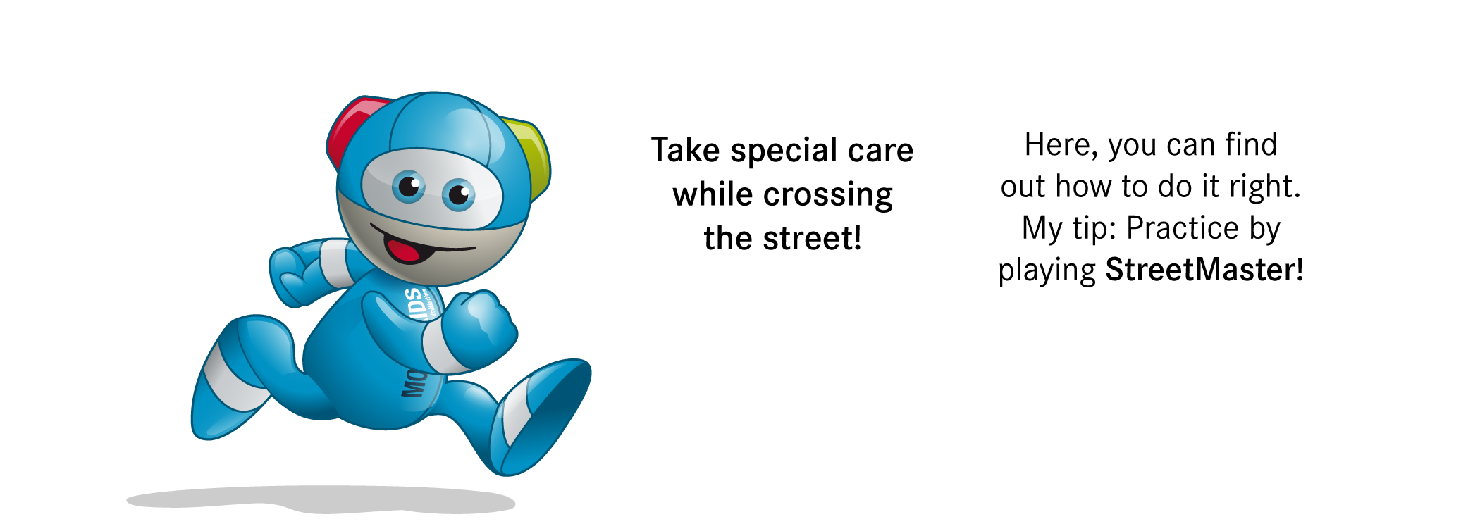 Clipart road straight road. Crossing the mobilekids for