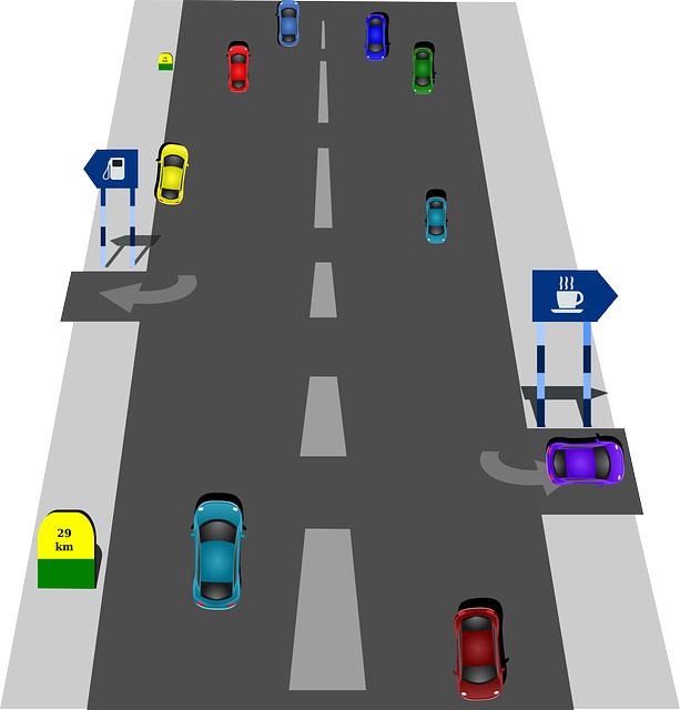 Clipart road street.  collection of traffic